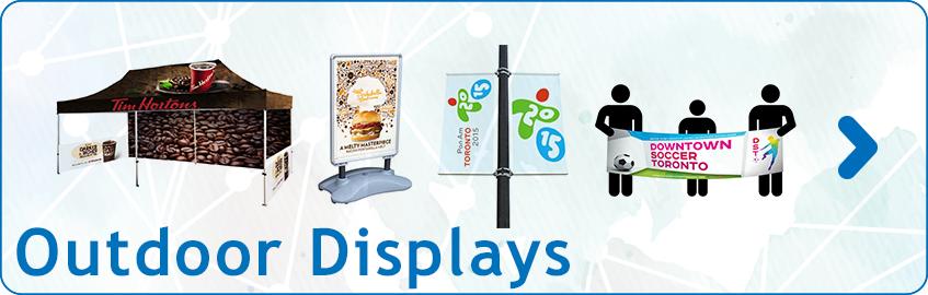 Signworld Canada Inc  | Wholesale